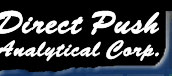 Direct Push Analytical Corp. Proudly Serving the Midwest and East Coast